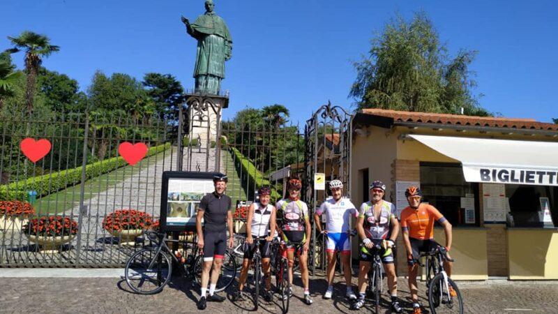 Freebike Trivero