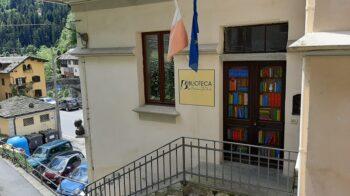Biblioteca Campertogno