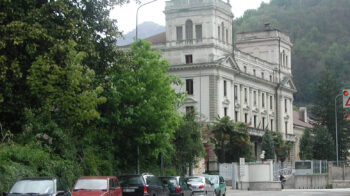 Alberghiero Varallo