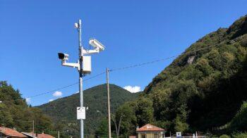Varallo telecamere