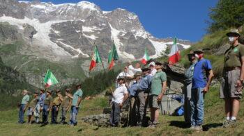Alpini Maggiora