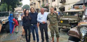 Monterosa Jeep Meeting
