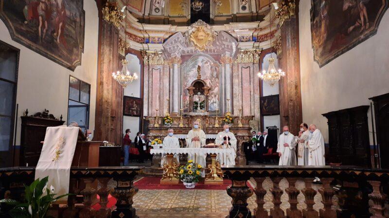 Vescovo a Serravalle