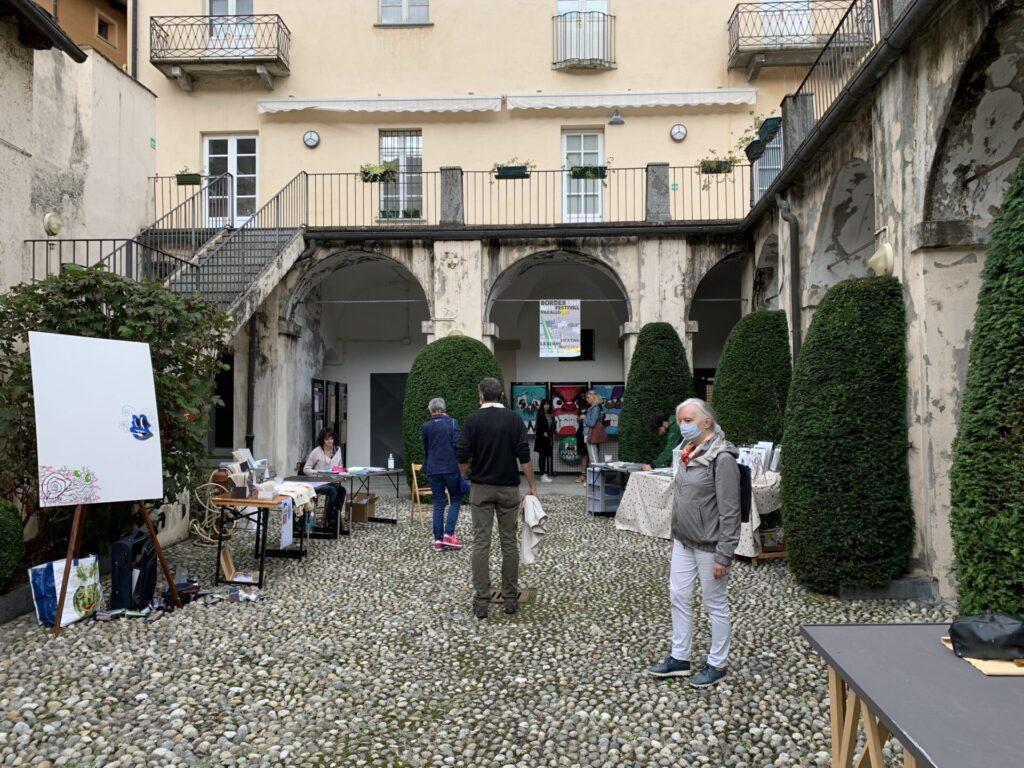 Con Borderline Varallo
