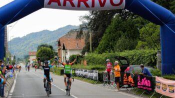 Gara ciclistica amatoriale