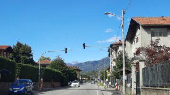Serravalle semaforo