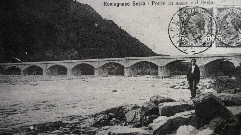 Ponte Romagnano