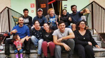 Borgosesia volontari