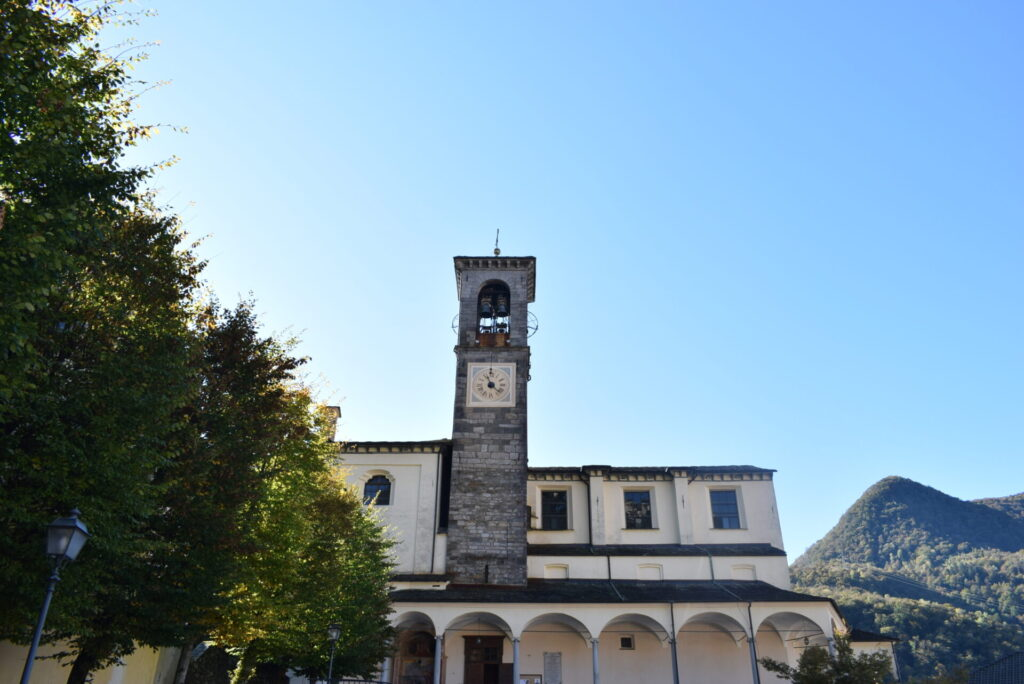 Varallo prima Festa del campanile 2020