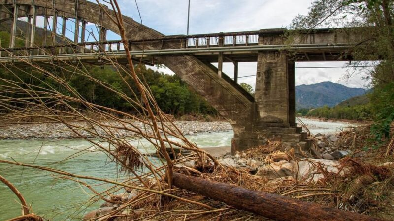 Quarona ponte Doccio