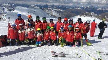 Sci club Varallo