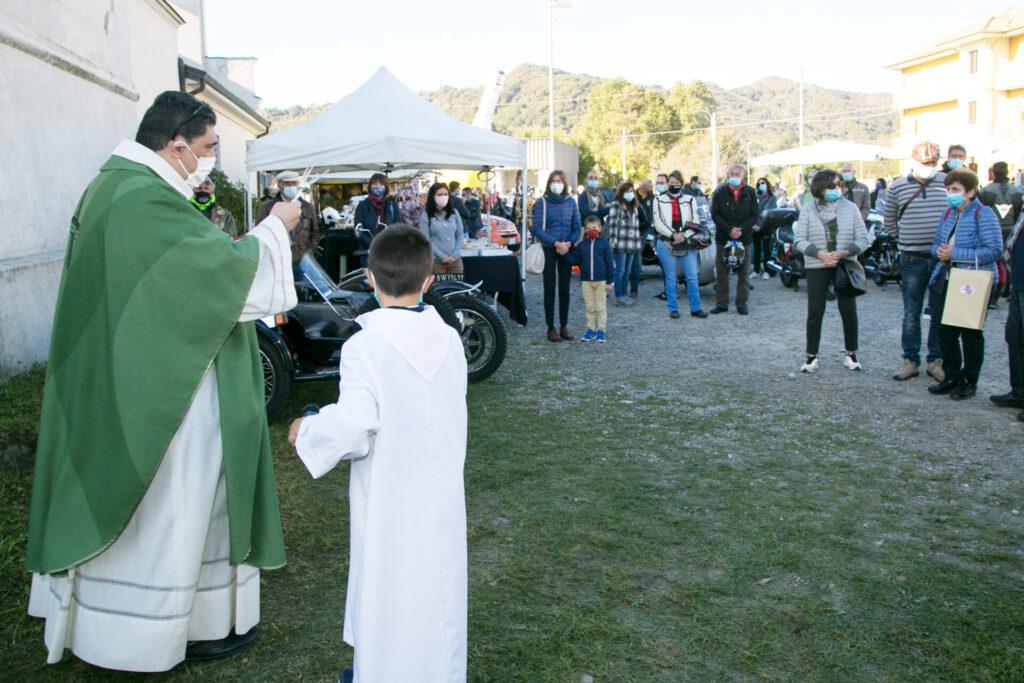 Prato Sesia castagna e raduno