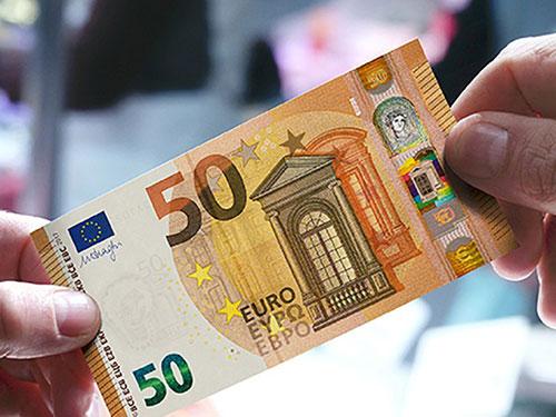 Perde 50 euro