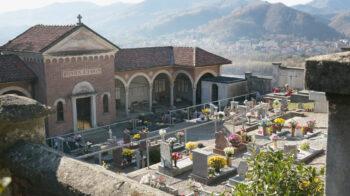 Cimitero di Ara