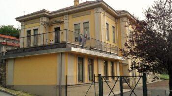 Centro dei servizi sanitari nella ex scuola di Ponzone
