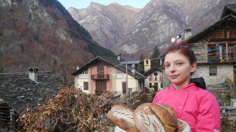 Produce pane
