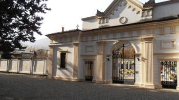 Cimitero Quarona