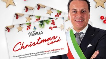 varallo la christmas card