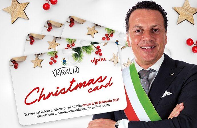 varallo la christmas card