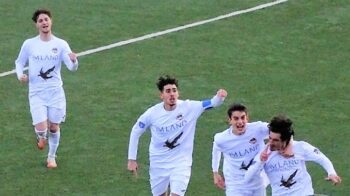 Borgosesia calcio