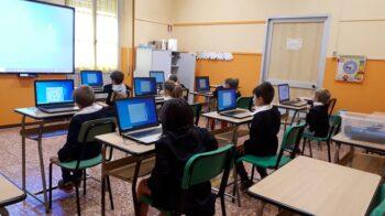 Romagnano a scuola