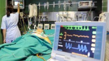 ospedali al collasso
