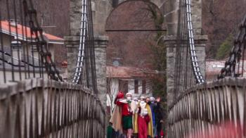 Quindici comitati carnevale di Varallo