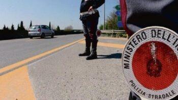 Gasolio sulla strada di Alagna: indaga la polizia stradale