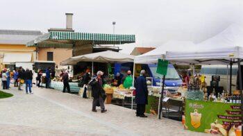 Gattinara mercato
