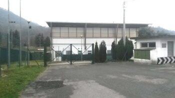 Serravalle tribune