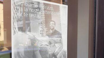 Chiusa filiale Unicredit di Varallo