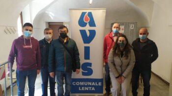 Avis Lenta: l'emergenza Covid non ha fermato l'impegno dei donatori