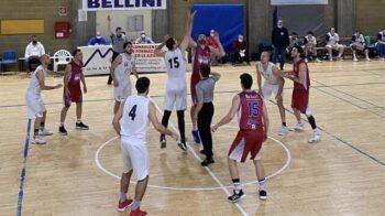 Barberi Valsesia Basket