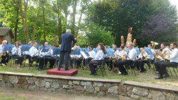 Concerti e maxischermo per gli Europei: così Borgosesia anima l'estate