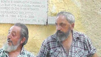 """La valle di Mosso ricorda Franco Seletto, """"custode"""" e memoria della montagna"""