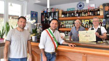 Festeggia i 60 anni lo storico bar davanti all'ospedale di Gattinara