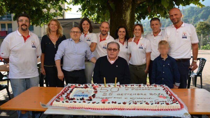 Avis Coggiola festeggia 55 anni di attività: in tutto ha avuto 550 donatori