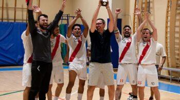 """Valsesia 5 Cup: la vittoria la alla squadra """"90mo minuto"""""""