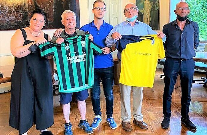 Dufour e Quaronese alleate nel calcio giovanile