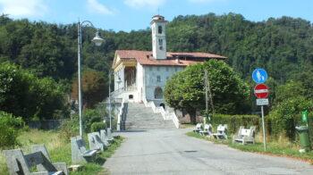 Volontari Serravalle aprono Sant'Euseo nelle domeniche d'estate