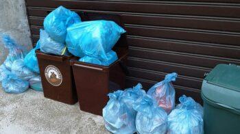 """Portula sperimenta la """"nuova"""" raccolta rifiuti. Ma ci sono critiche"""