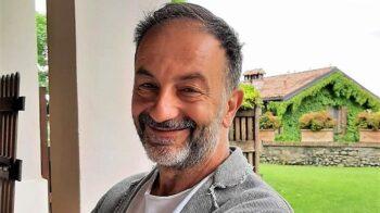 Romagnano piange Renato: vigile del fuoco e sportivo, aveva solo 57 anni