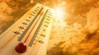 caldo e siccità