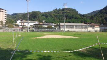 Valduggia bonifica il campo sportivo danneggiato dalla Popillia