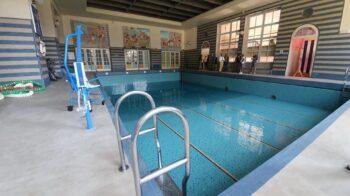 Trivero riapre la piscina chiusa da un anno e mezzo