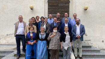 Cultura Walser verso il riconoscimento Unesco
