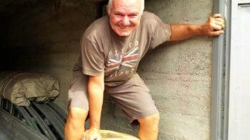 Sabbia ricorda Roberto Marchi: ci mancherà moltissimo