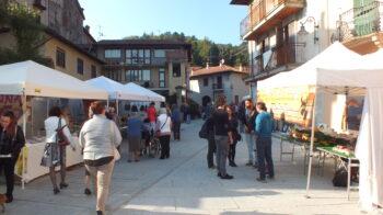 """Grignasco propone """"Art & food"""", rassegna di creatività e buon gusto"""