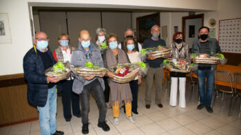 Centro incontro Grignasco ricorda Angelo e sostiene il fondo Edo Tempia