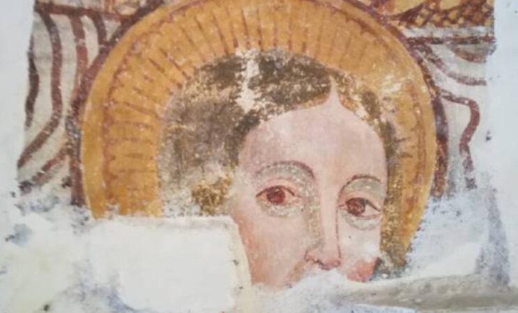 Serravalle cerca fondi per gli affreschi alla Pieve di Naula